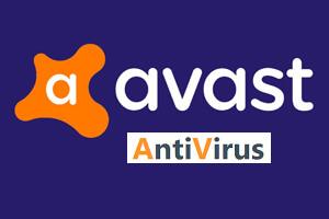 avast antivirus 1