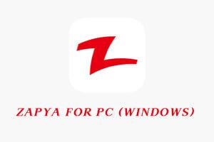 zapya for pc (windows)